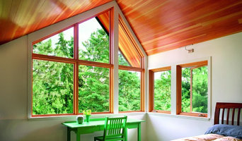 Camp Style with Marvin Windows