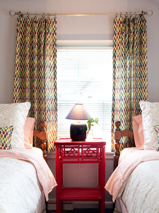 SaveEmail  Allen Roth Curtains
