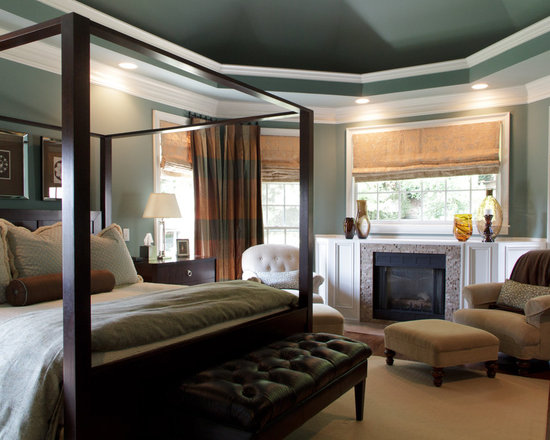 sloped tray ceiling houzz 15898 | edd1e67f0cdfe192 3401 w550 h440 b0 p0 traditional bedroom