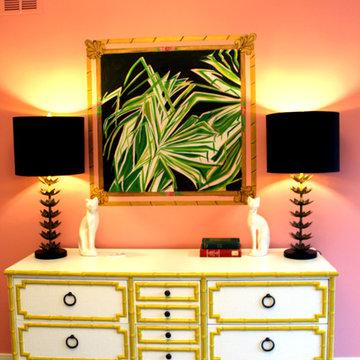 Maryland Green Designer Show Home