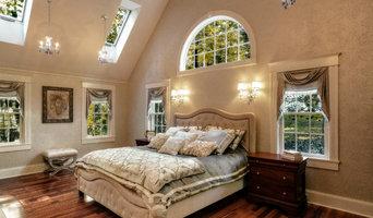 Mascioli-Lyons Master Bedroom