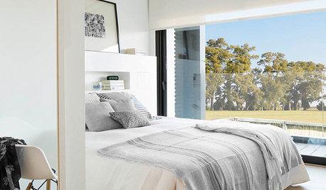 Más vale una imagen...: 11 dormitorios modernos y agradables