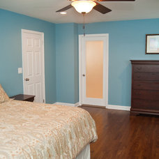 Traditional Bedroom by Design Build Pros