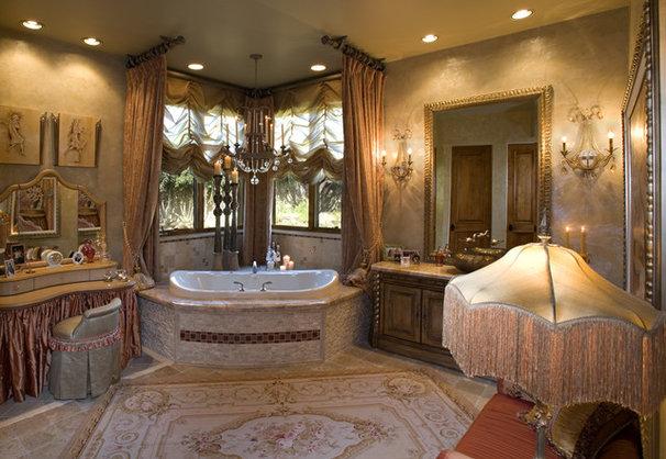 Mediterranean Bedroom by VM Concept Interior Design Studio