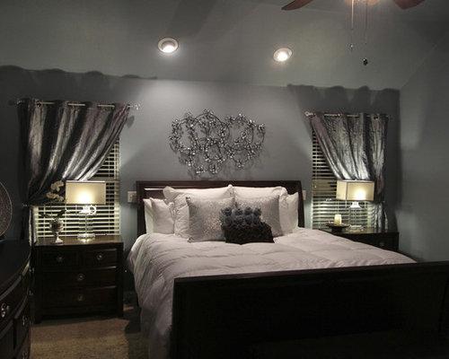 Contemporary San Luis Obispo Bedroom Design Ideas