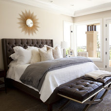Traditional Bedroom by Alice Lane Home Collection