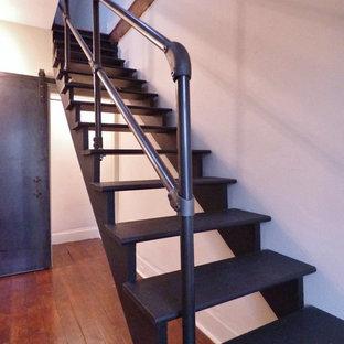 Master Bedroom & Loft: S 25th St