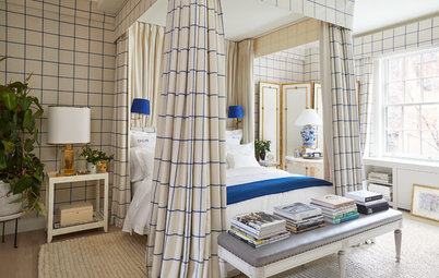 10 Chic and Cozy Canopy Beds