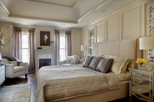 Traditional Bedroom by Artisans of Atlanta