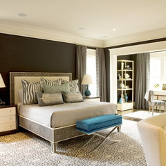 bedroom by Brian Watford ID