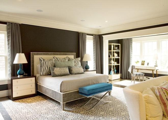 Bedroom by Brian Watford ID