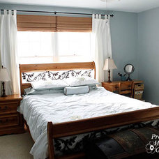 Traditional Bedroom by Brittany (aka Pretty Handy Girl)