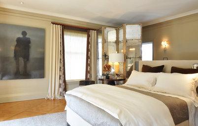 8 Master Bedroom Details That Make the Room