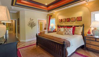 Master Bedroom by Schumacher Homes