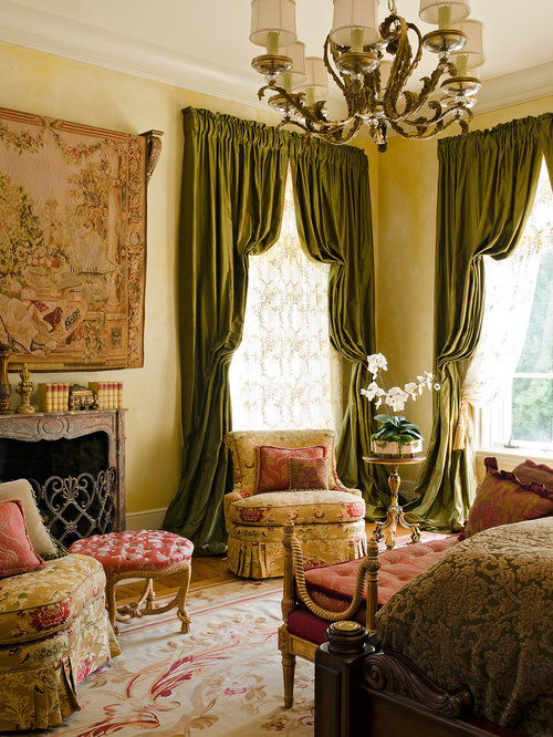 Elegant Curtains Houzz