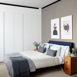 MASTER BEDROOM | Calm Colours & Comfortable Sleeping