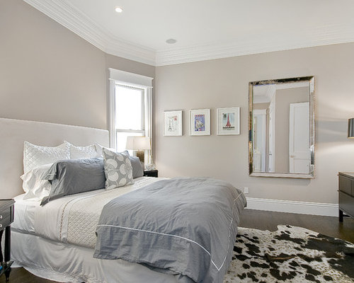 Taupe Wall Color Home Design Ideas Pictures Remodel And