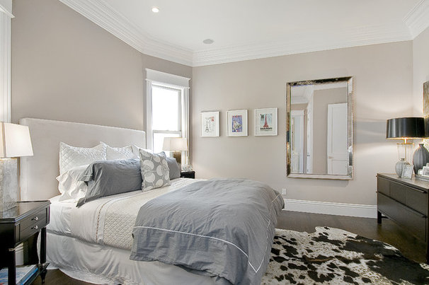 Traditional Bedroom by Cardea Building Co.