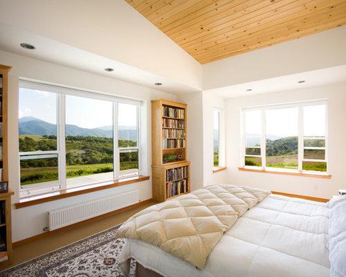 Window sill houzz - Bedroom window sill ideas ...