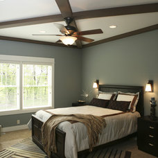Traditional Bedroom by J & J Concepts.com