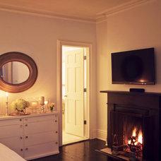 Contemporary Bedroom by Chango & Co.