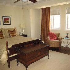Traditional Bedroom by Chic Decor & Design, Margarida Oliveira