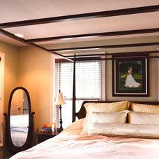 Bedroom by Colleen Brett