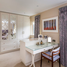 Bedrooms by Interiors Association Members