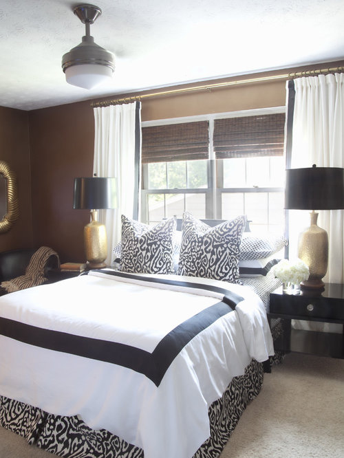 Bed Under Window Houzz