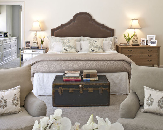 High End Traditional Bedroom Furniture high-end nightstands | houzz