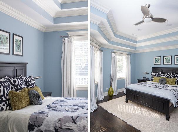 Traditional Bedroom by Miller + Miller Real Estate