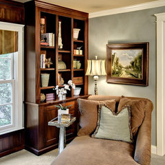 traditional bedroom by Design By Lisa