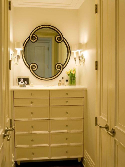Bedroom Dressing Area Houzz