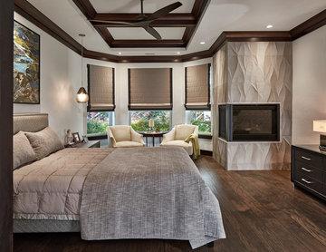 Master bedroom ensuite.