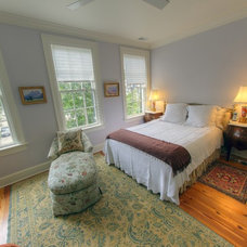 Traditional Bedroom by Four Brothers LLC