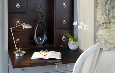 Objects of Desire: File These Secretary Desks Under 'Gorgeous'