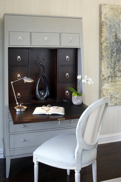 Objects of desire file these secretary desks under gorgeous for Gabberts furniture