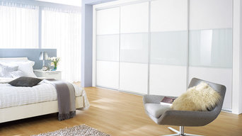 Master Bedroom German Designer Wardrobes