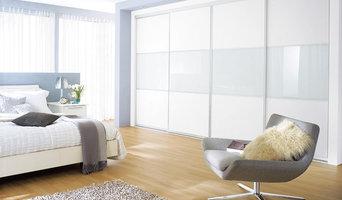 Master Bedroom German Designer Wardrobes