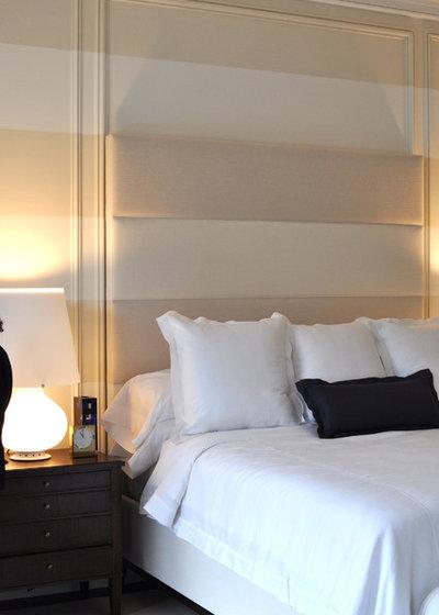 Master Bedroom Details That Make The Room - 8 luxury bedrooms in detail