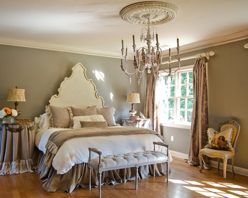 Victorian Bed Home Design Ideas Pictures Remodel And Decor