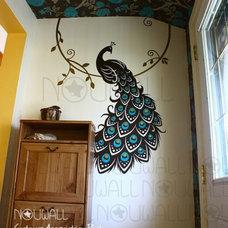 Eclectic Bedroom Master bedroom ideas