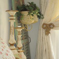 Farmhouse Bedroom master bedroom