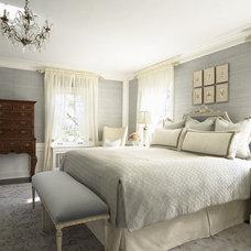 Traditional Bedroom by Erotas Building Corporation