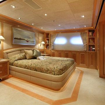 Master Bedroom in Seattle, WA
