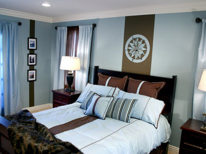 traditional bedroom Master Bedroom Inspiration