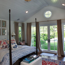 Traditional Bedroom by J Thomas Kaiser and Associates