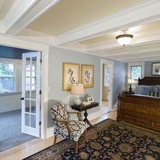 Traditional Bedroom by Jennifer Austin-McGrath, Allied ASID