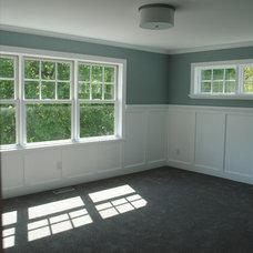 Traditional Bedroom by Karlene Hunter Baum, Allied ASID