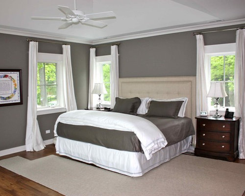 Charcoal bedroom design ideas pictures remodel decor for Charcoal grey bedroom designs